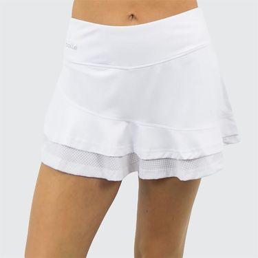 Bolle Club Whites 14 Inch Skirt - White