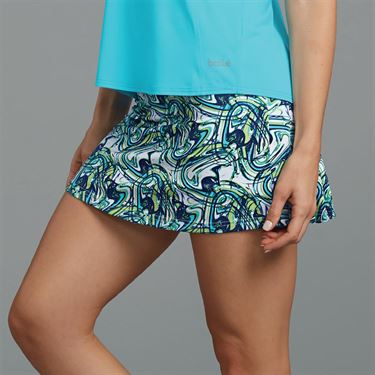 Bolle Tropical Twist Skirt - Print