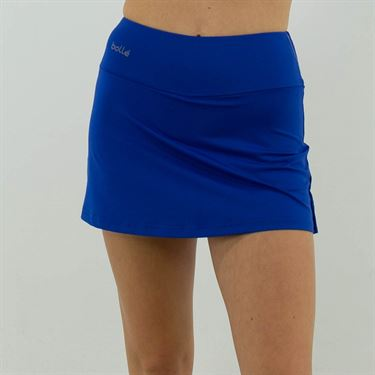 Bolle News Flash Skirt Womens Blueberry 8643 28 4558