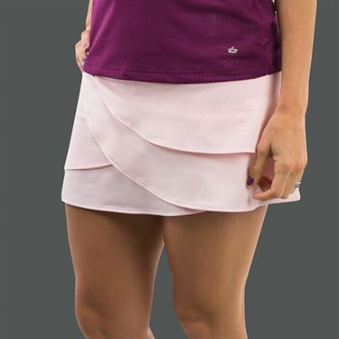 Bolle A Cut Above Overlay Skirt Womens Blush 8644 28 7442