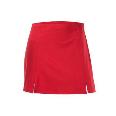 Bolle Cross Court Skirt - Red
