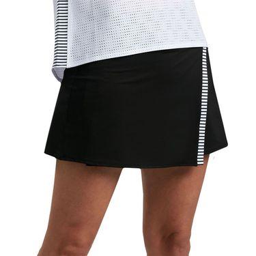 Cross Court Cutting Edge Skirt Womens Black 8666 29 1000
