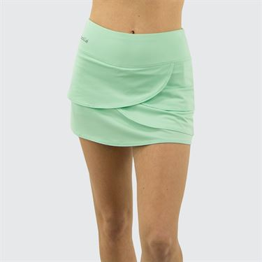 Bolle Tropical Oasis Skirt Womens Mint 8673 29 9450