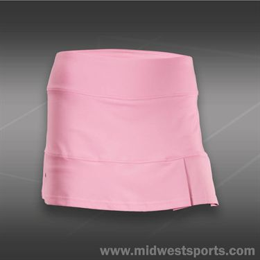 Bolle Mona Lisa Pleated Skirt-Neon Pink