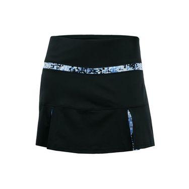 Bolle High Resolution Pleated Skirt - Black
