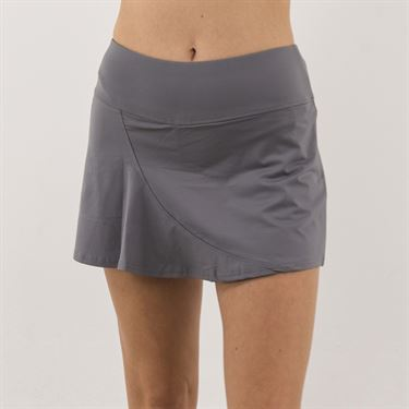 Cross Court Purple Pursuit Skirt Womens Ash 8689 29 2134