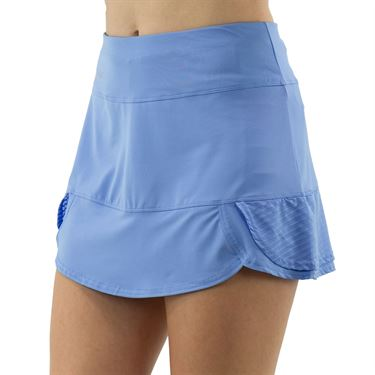 Bolle Serenity Pleated Skirt Womens Periwinkle 8699 4332û