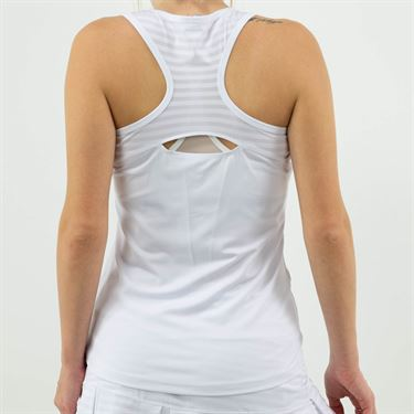Bolle Club Whites Tank Womens White 8706 CO 0110