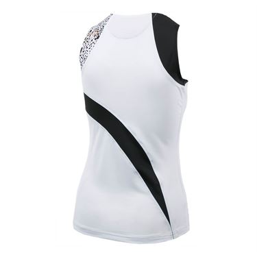 Bolle Safari Tank - White