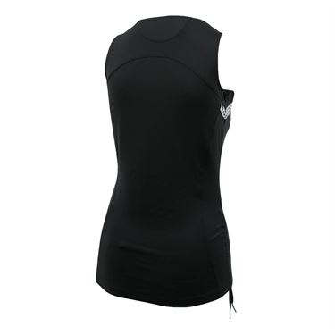 Bolle Safari Sleeveless Top - Black