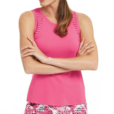 Bolle English Rose Tank Womens Pink Passion 8786 29 7317