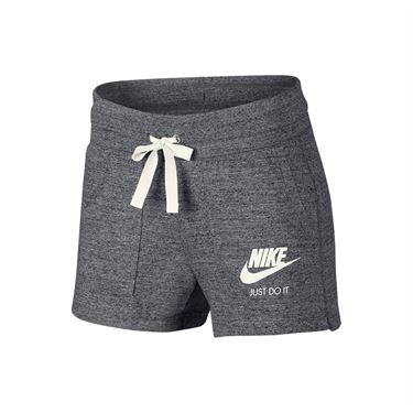 Nike Vintage Short - Carbon Heather/Sail