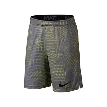 Nike Dry Training Short - Gunsmoke