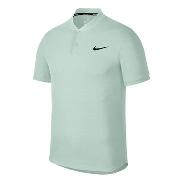Nike Court Dry Advantage Polo - Barely Green