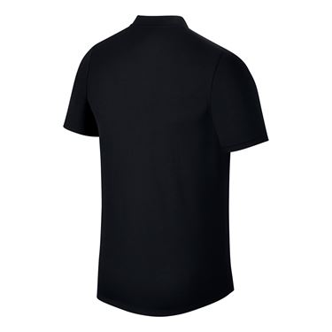 Nike Court Advantage Polo - Black