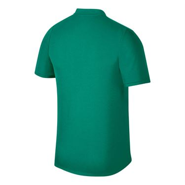 Nike Court Dry Advantage Polo - Neptune Green/Gridiron