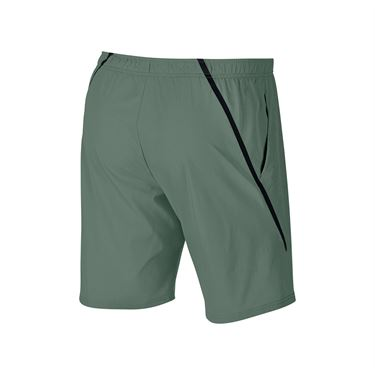 Nike Court Flex Ace Short - Clay Green