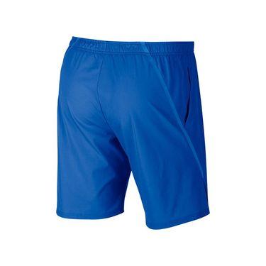 Nike Court Flex Ace 9 Inch Short - Signal Blue/White