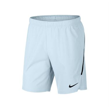 Nike Court Flex Ace Short - Glacier Blue