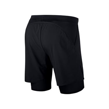 Nike Court Flex Ace Short - Black