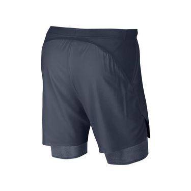 Nike Court Flex Ace Short - Gridiron/White