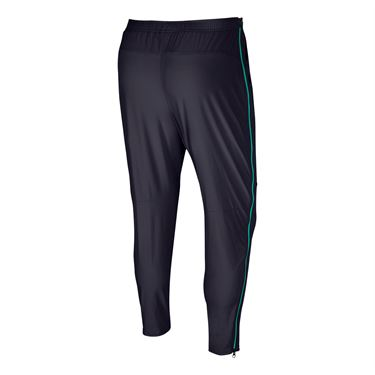 Nike Court Flex Pants - Gridiron/Neptune Green/Black
