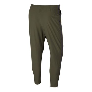 Nike Court Flex Pant - Olive Canvas/Gridiron