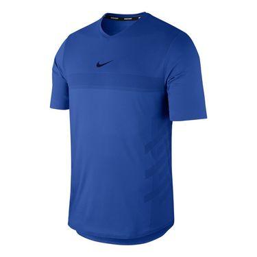 Nike Court Aero React Rafa Crew - Game Royal/Signal Blue/Blue Void