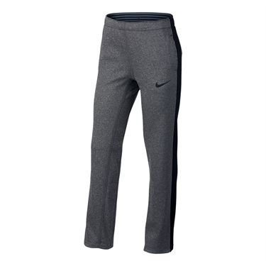 Nike Girls Therma Training Pant - Carbon Heather/Black