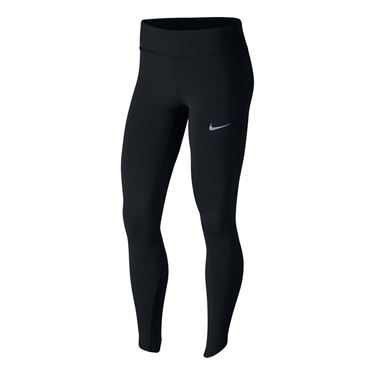 Nike Epic Lux Running Tights - Black