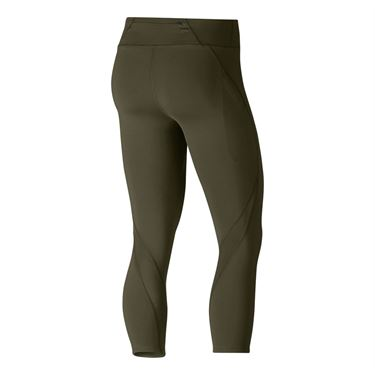 Nike Power Epic Lux Running Capri - Canvas