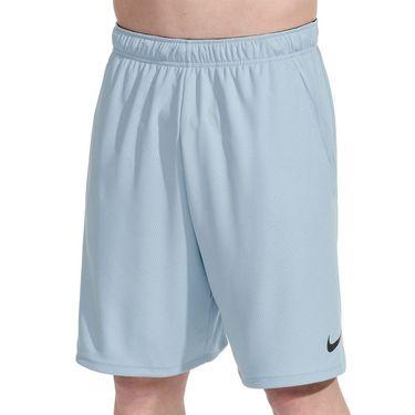 Nike Dry Training Shorts - Light Armory Blue/Black
