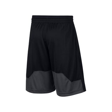 Nike Boys Dry Basketball Short - Black/Anthracite/White