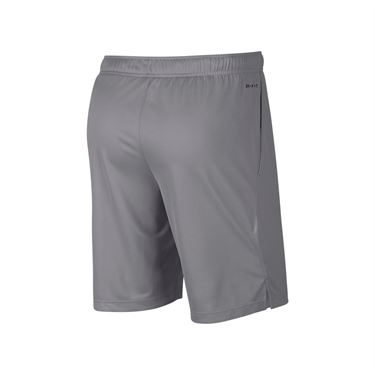 Nike Dry Training Short - Atmosphere Grey/Black