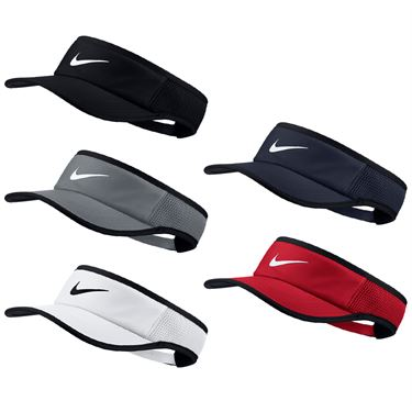 Nike Aerobill Feather Light ADJ Visor