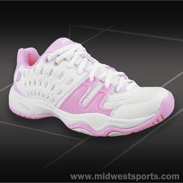 Prince T22 Junior Tennis Shoe