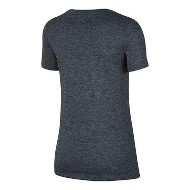 Nike Dry Training Tee - Black/Grey/White