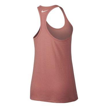 Nike Dry Tank - Rust Pink
