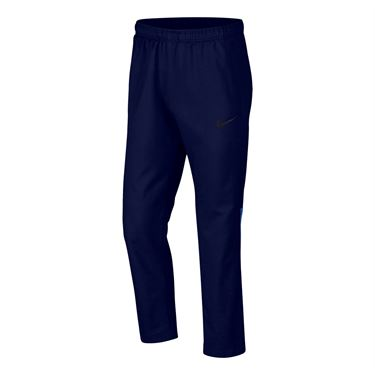 Nike Dry Training Pants - Blue Void/Indigo Force/Black