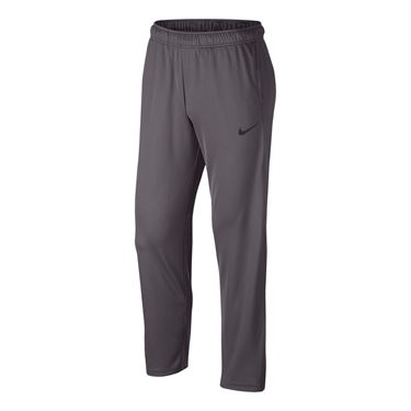 Nike Knit Pant - Gunsmoke/Black