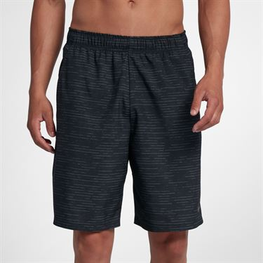 Nike Flex Short - Black/Dark Grey