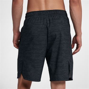Nike Flex Short - Black/Dark Grey