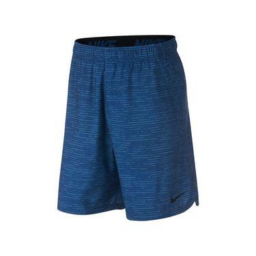 Nike Flex Short - Gym Blue/Black