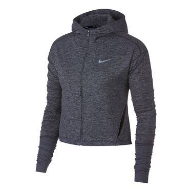 Nike Element Jacket - Gridiron/Ashen Slate Heather