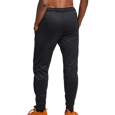 Nike Therma Pant Mens Black/Metallic Hematite 932255 010