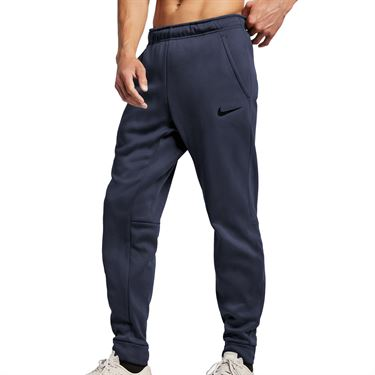 Nike Therma Pant Mens Obsidian/Black 932255 451