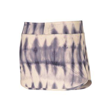 Nike Court Pure Printed Skirt - Guava Ice/White
