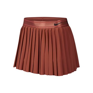 Nike Court Victory Skirt - Dusty Peach/Black