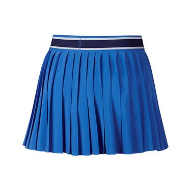 Nike Court Victory Pleated Skirt - Signal Blue