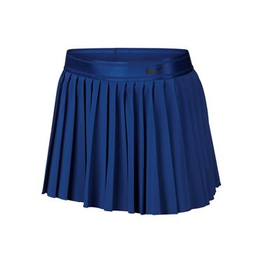 Nike Court Victory Skirt - Indigo Force/Black